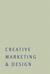 Creavtive Marketing Design